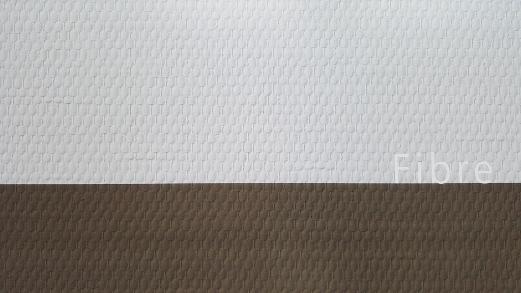 standaard glasvezel behang