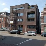 Buiten schilderwerken V.V.E. te Utrecht
