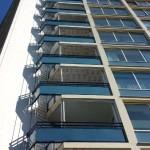 Onderhoud appartementencomplex van Vereniging van Eigenaren (VvE)