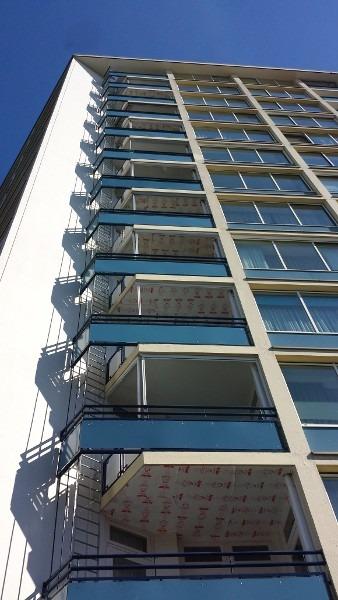 Schilder Van Straalen onderhoudt ook appartementencomplexen van Verenigingen van Eigenaren (VvE)