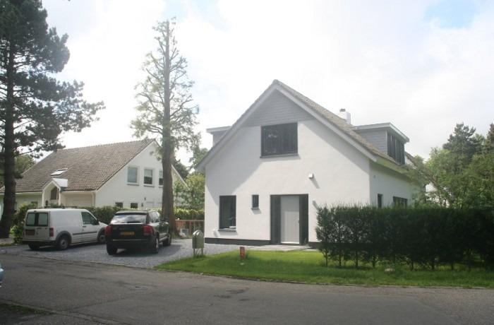 Perfect with buitenkant huis schilderen for Wat kost een huis schilderen